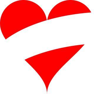 Oesterreich-Tipps - Rot Weiss Rotes Herz
