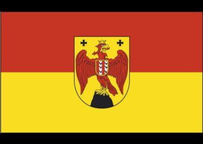 Burgenland Fahne