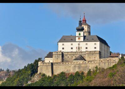 Burgenland - Forchtenstein - Burg Forchtenstein