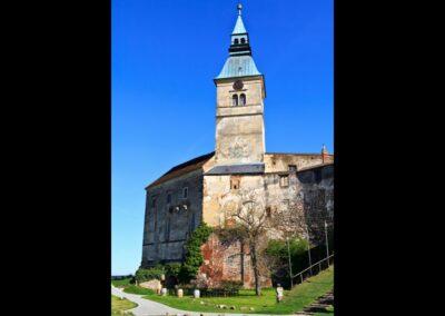 Burgenland - Güssing - Burg Güssing