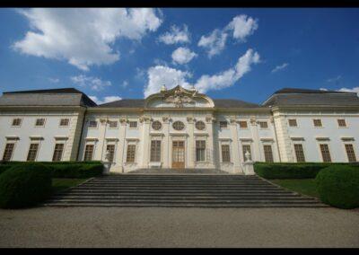 Burgenland - Halbturn - Schloss Halbturn