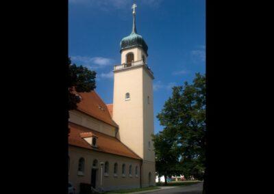 Burgenland - Horitschon - Pfarrkirche