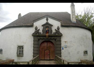 Burgenland - Kobersdorf - Schloss Kobersdorf