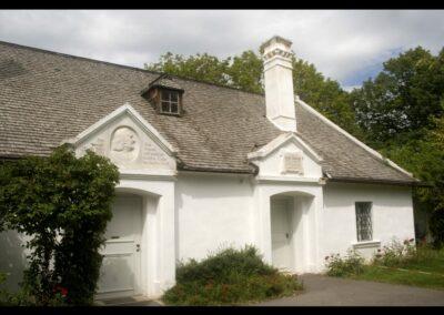 Burgenland - Raiding - Franz Liszt Geburtshaus