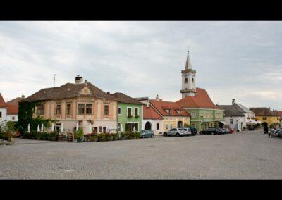 Burgenland - Rust am Neusiedler See