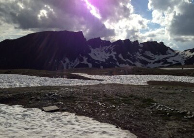 Kärnten - Berge Rund um den Grossglockner