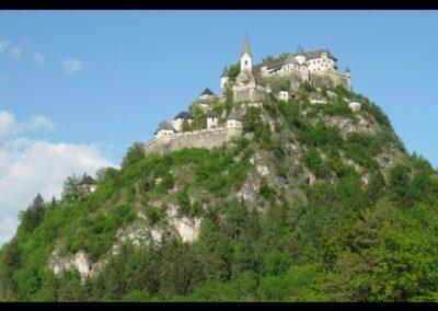 Kärnten - Burg Hochosterwitz