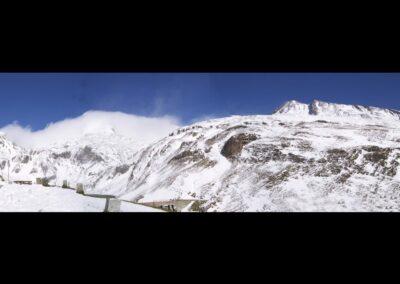 Kärnten - Der Großglockner im Winter