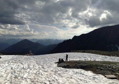 Kärnten - Die Gipfeln der Ostalpen
