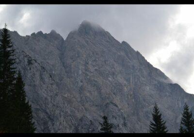 Kärnten - Ein Berg im Lesachtal