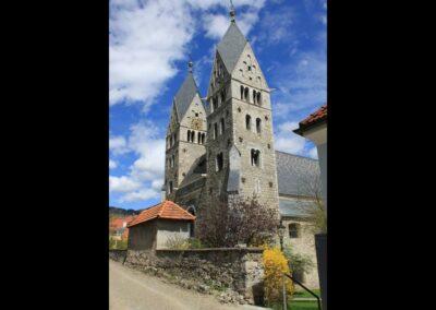 Kärnten - Friesach - Stadtpfarrkirche St. Bartholomäus
