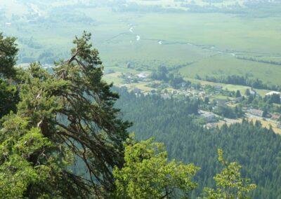 Kärnten - Gail - der größte rechte Nebenfluss der Drau