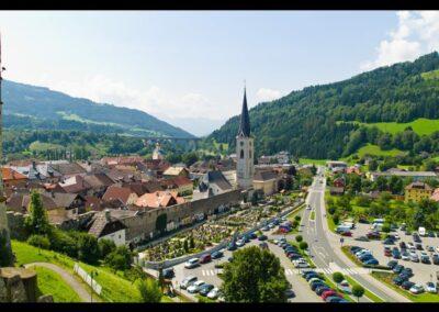 Kärnten - Gmünd in Kärnten