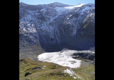 Kärnten - Großglockner der höchste Gipfel der Ostalpen