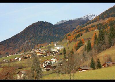 Kärnten - Großkirchheim - Gemeinde