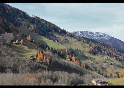 Kärnten - Großkirchheim Landschaft um Großkirchheim