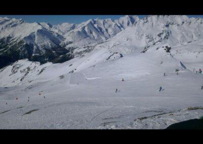 Kärnten - Heiligenblut- Skiresort