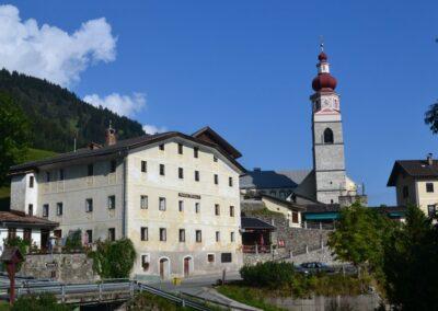 Kärnten - Lesachtal - Ortsteil Maria Luggau