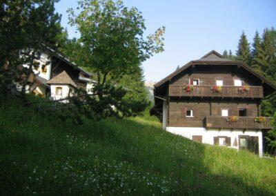 Kärnten - Onnleiten - Wanderparadies Onnleiten