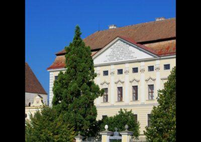 Niederösterreich - Benediktinerstift Göttweig