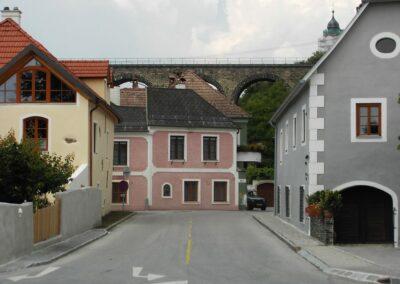 Niederösterreich - Emmersdorf an der Donau