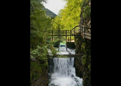 Niederösterreich - Göstling an der Ybbs - Adventure Park im Mendlingtal