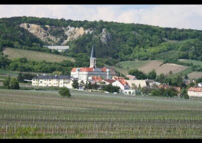Niederösterreich - Gumpoldskirchen