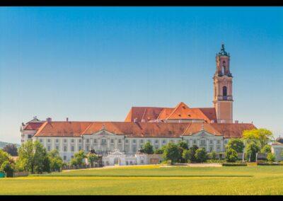 Niederösterreich - Herzogenburg - Augustiner-Chorherrenstift