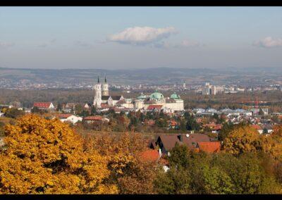 Niederösterreich - Klosterneuburg - Stift und Umgebung