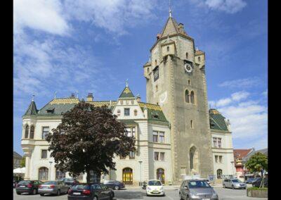 Niederösterreich - Korneuburg - Stadtturm