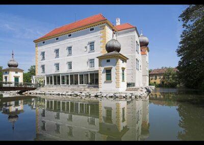 Niederösterreich - Kottingbrunn - Wasserschloss
