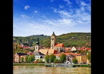 Niederösterreich - Krems an der Donau