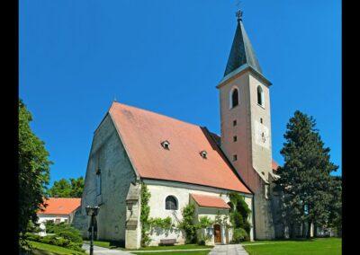 Niederösterreich - Raabs an der Thaya