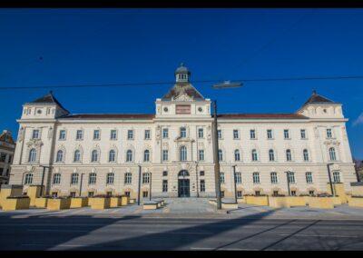 Niederösterreich - Sankt Pölten - Kreisgericht