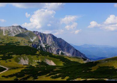 Niederösterreich - Schneeberg - Der höchste Berg Niederösterreichs
