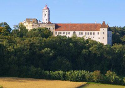 Niederösterreich - Schollach - Schloss Schallaburg