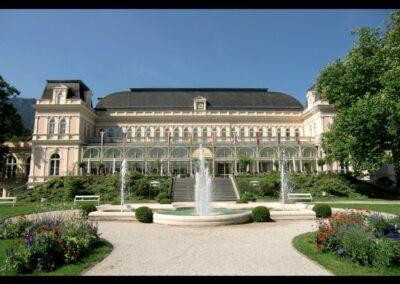 Oberösterreich - Bad Ischl - Kurhaus