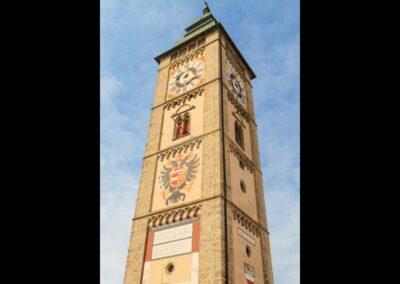 Oberösterreich - Enns Stadtturm