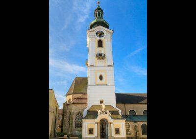 Oberösterreich - Freistadt