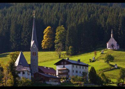 Oberösterreich - Gosau