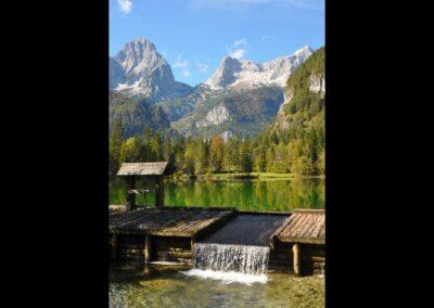 Oberösterreich - Hinterstoder - Alpenlandschaft
