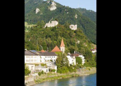 Oberösterreich - Losenstein