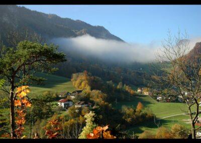 Oberösterreich - Losenstein - im Bezirk Steyr Land