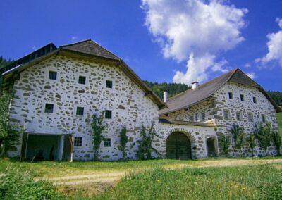 Oberösterreich - Mühlviertler Bauernhof