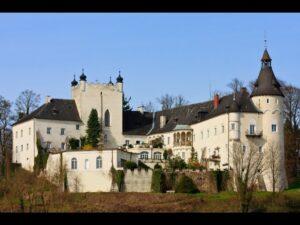 Oberösterreich - Ottensheim - Schloss Ottensheim