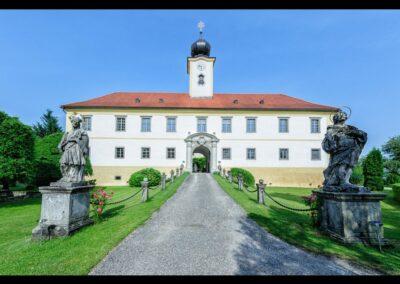 Oberösterreich - Pfarrkirchen im Mühlkreis