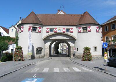 Oberösterreich - Schärding