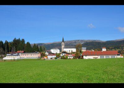Oberösterreich - Schwarzenberg am Böhmerwald