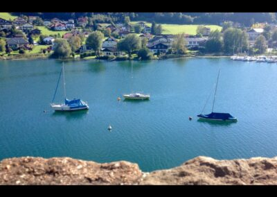 Oberösterreich - See in Oberösterreich