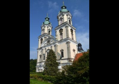 Oberösterreich - St. Florian - Stift St. Florian